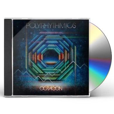 Polyrhythmics OCTAGON CD