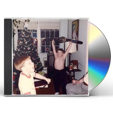 Kevin Devine INSTIGATOR CD