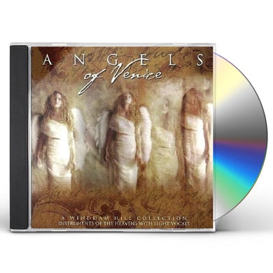 ANGELS OF VENICE CD