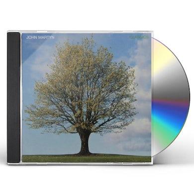 John Martyn CLASSICS CD