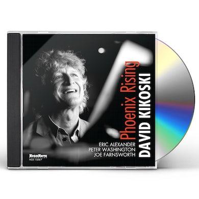 PHOENIX RISING CD