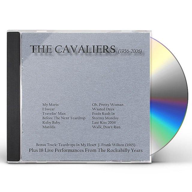 Cavaliers 1956-2006 CD
