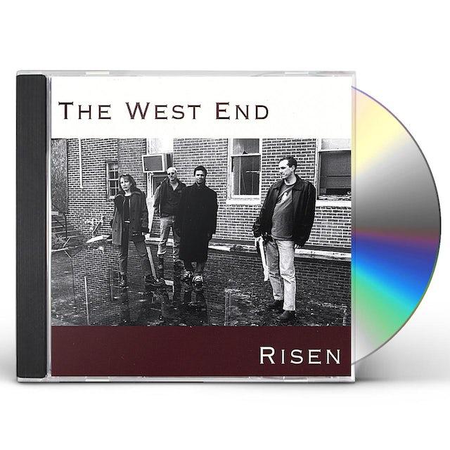 West End RISEN CD