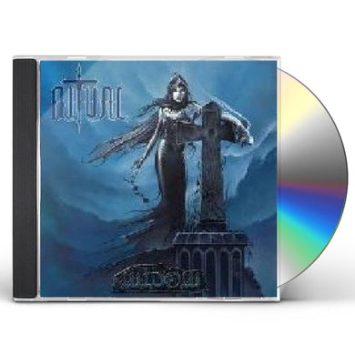 Ritual WIDOW CD