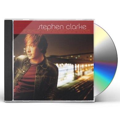 Stephen Clarke CD