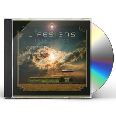 Lifesigns CARDINGTON CD