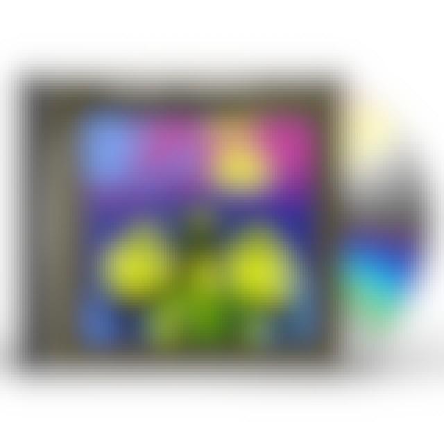 BLIND RAVAGE CD