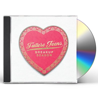 Future Teens Breakup Season CD