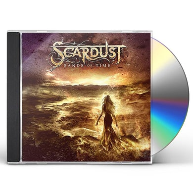 Scardust SANDS OF TIME CD