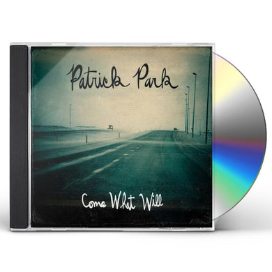 Patrick Park COME WHAT WILL CD