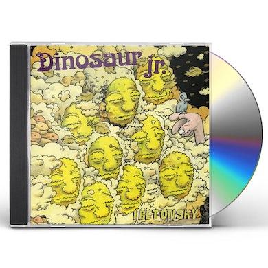 Dinosaur Jr. I BET ON SKY CD