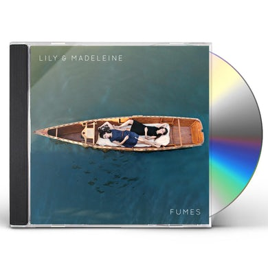 Lily & Madeleine FUMES CD