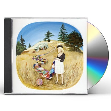Casiotone For The Painfully Alone VS CHILDREN CD