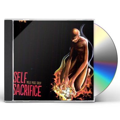 Mello Music Group SELF SACRIFICE CD