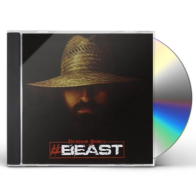 #BEAST CD