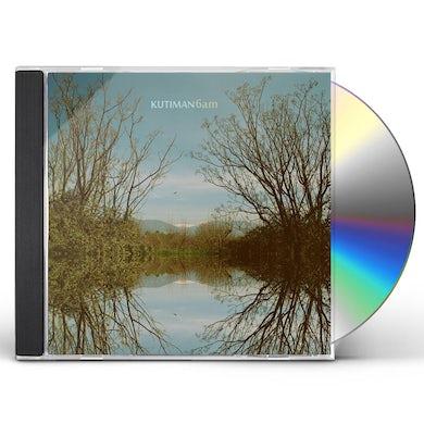 Kutiman 6AM CD