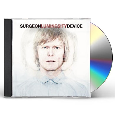 LUMINOSITY DEVICE CD