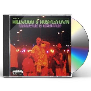 SPM HILLWOOD & HUSTLETOWN CD