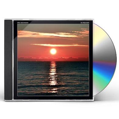 Eric Bachmann NO RECOVER CD