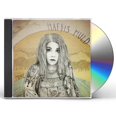 Hafdis Huld HOME CD
