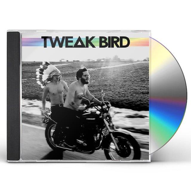 Tweak Bird CD