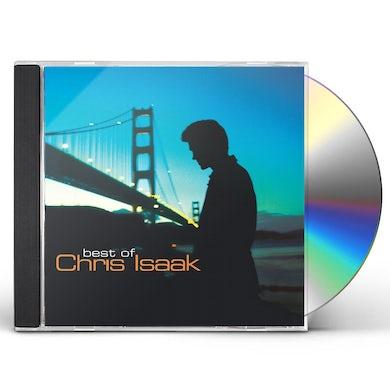 BEST OF CHRIS ISAAK CD
