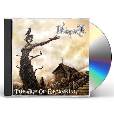 AGE OF RECKONING CD