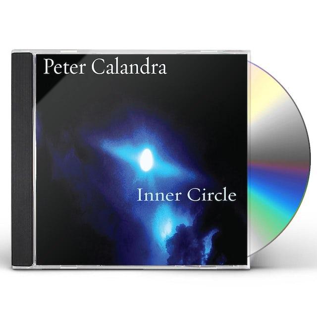 Peter Calandra INNER CIRCLE CD