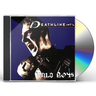 Deathline International WILD BOYS CD