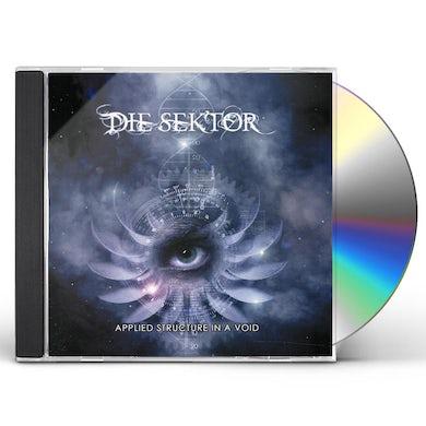Die Sektor APPLIED STRUCTURE IN A VOID CD