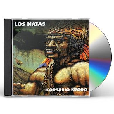 CORSARIO NEGRO CD