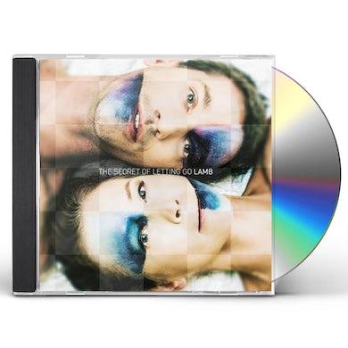 Lamb SECRET OF LETTING CD