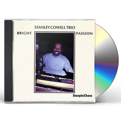 Stanley Cowell BRIGHT PASSION CD