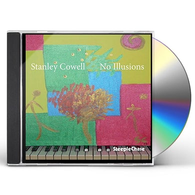 Stanley Cowell NO ILLUSIONS CD