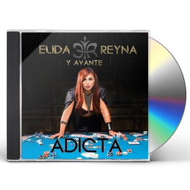 Elida ADICTA CD