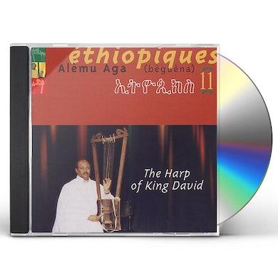 ETHIOPIQUES 11 CD