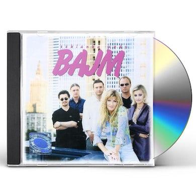 Bajm SZKLANKA WODY CD
