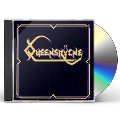 Queensrÿche CD