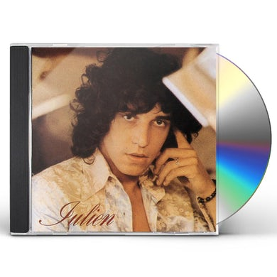 Julien Clerc CA FAIT PLEURER LE BON DIEU CD