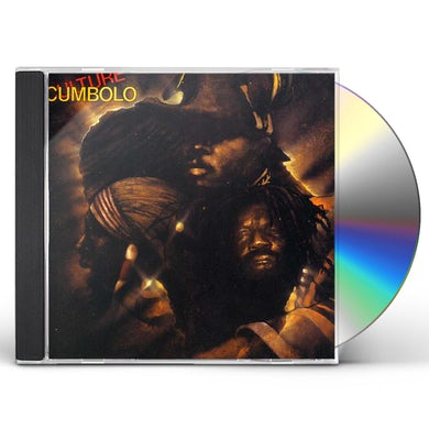 Culture CUMBOLO CD