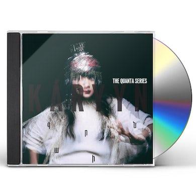 Karyyn QUANTA SERIES CD