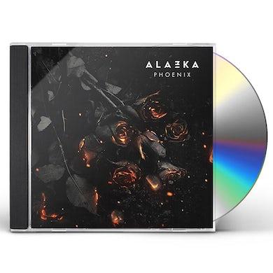 Alazka PHOENIX CD