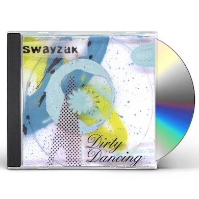 Swayzak DIRTY DANCING CD