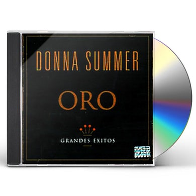 Donna Summer UNIVERSAL MASTERS COLLECTION CD