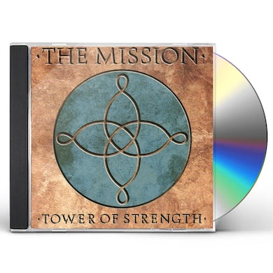 The Mission TOWER OF STRENGTH CD