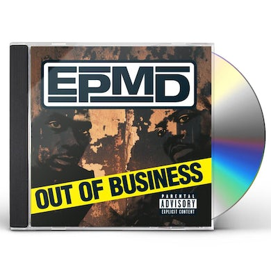 Epmd OUT OF BUSINESS CD