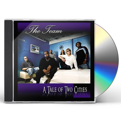 Team TALE OF TWO CITIES CD