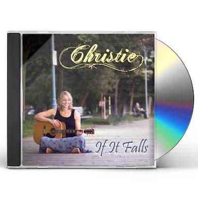 Christie IF IT FALLS CD