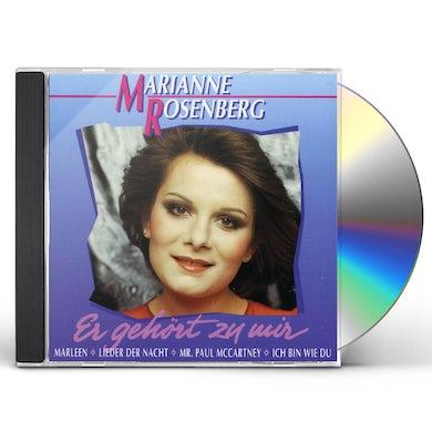 Marianne Rosenberg ER GEHORT ZU MIR CD