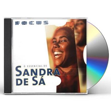 Sandra de Sa MAXXIMUM CD